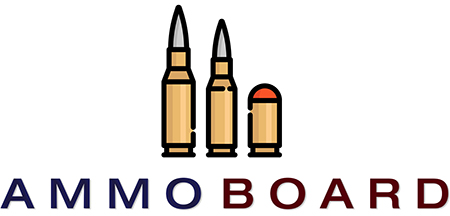 AmmoBoard Your Ammo Store